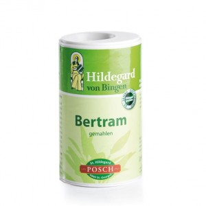 BERTRAM MIELONY BIO 50g